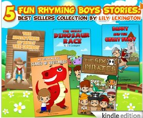 5FunRhymingBoysStoriescover