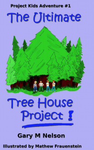 The Ultimate Treehouse Project