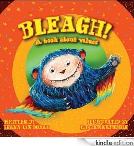 Bleaghpic