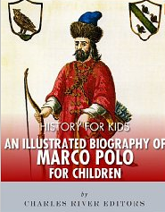 Bio of Marco Polo,pic