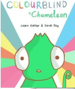 Colourblind Chameleon, Picture0003