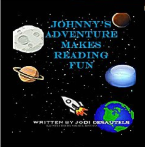 Johnny's Adventure in Readingpic