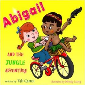 Abigailandthejungleadventure,pic