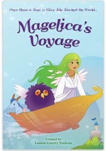Magelica's Voyage,pic