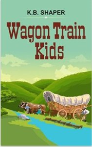Wagontrainkids,pic