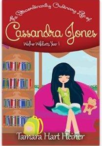 CassandraJones,pic