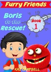Boris,pic