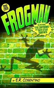 Frogman,pic