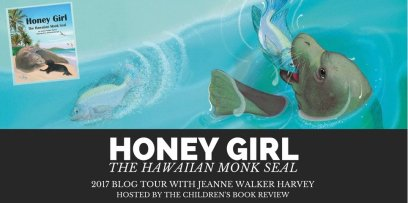 honeyblogtour