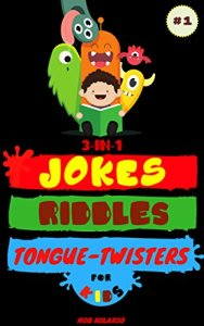 Jokes for Kids, Just for Laughs - Quest Teaching - Quest Teaching